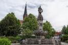 Johann Reichenbach Brunnen